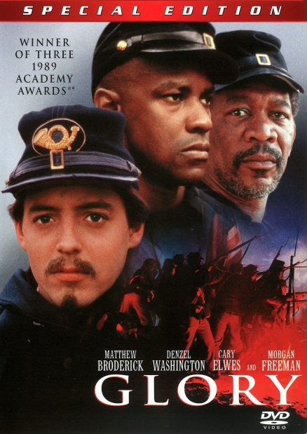 Glory (1989) Movie: Summary and Review